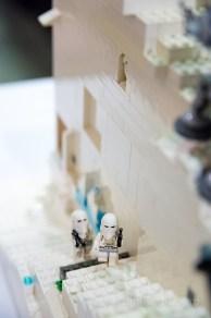 Our LEGO Winter Village MOC-0486
