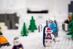 Our LEGO Winter Village MOC-0489