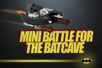 LEGO Ideas Mini Battle for the Batcave 2