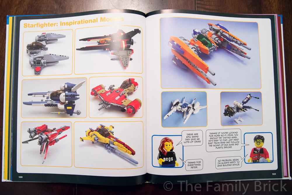 Vol. the lego 1 book adventure