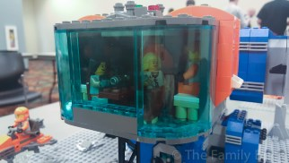 March 2016 DixieLUG Meeting LEGO Builds-143727