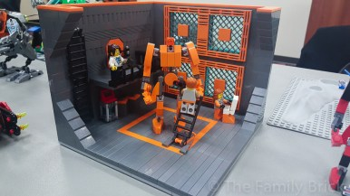 March 2016 DixieLUG Meeting LEGO Builds-143823