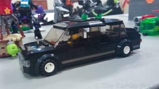 March 2016 DixieLUG Meeting LEGO Builds-143846