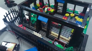 March 2016 DixieLUG Meeting LEGO Builds-144052