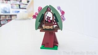 LEGO Elves Treehouse Build Event-101414