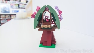 How To Build A Lego Elves Treehouse The Family Brick