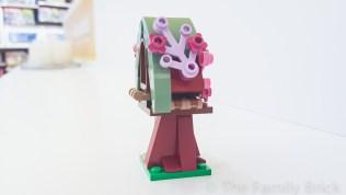 LEGO Elves Treehouse Build Event-101421