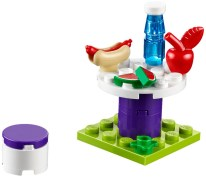 LEGO Friends Amusement Park Roller Coaster - 13