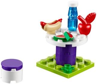 LEGO Friends Amusement Park Roller Coaster - 13