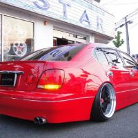 What Goes Up Must Come DOWN - STATIC HELLAFLUSH RIDES (photos)