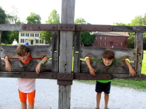 Colonial Williamsburg with kids - The Family Glampers