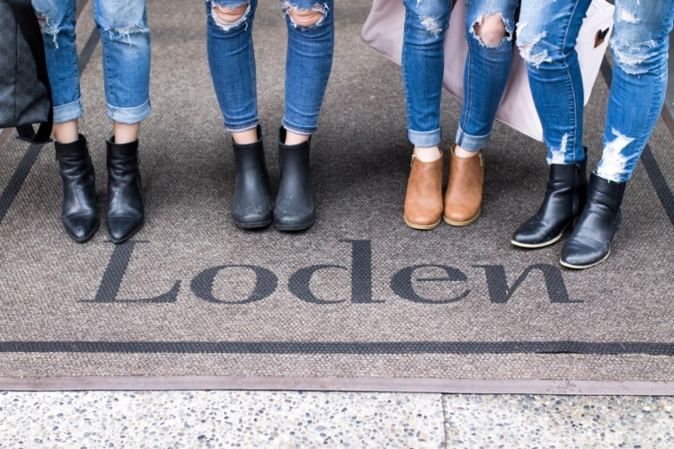 Mother's Day Giveaway - Loden Hotel