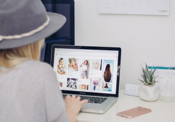 Five ways to use Pinterest effectively as a Blogger