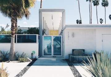 Travel Guide: What to Do in Palm Springs