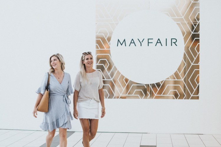 Top Summer Trends at Mayfair