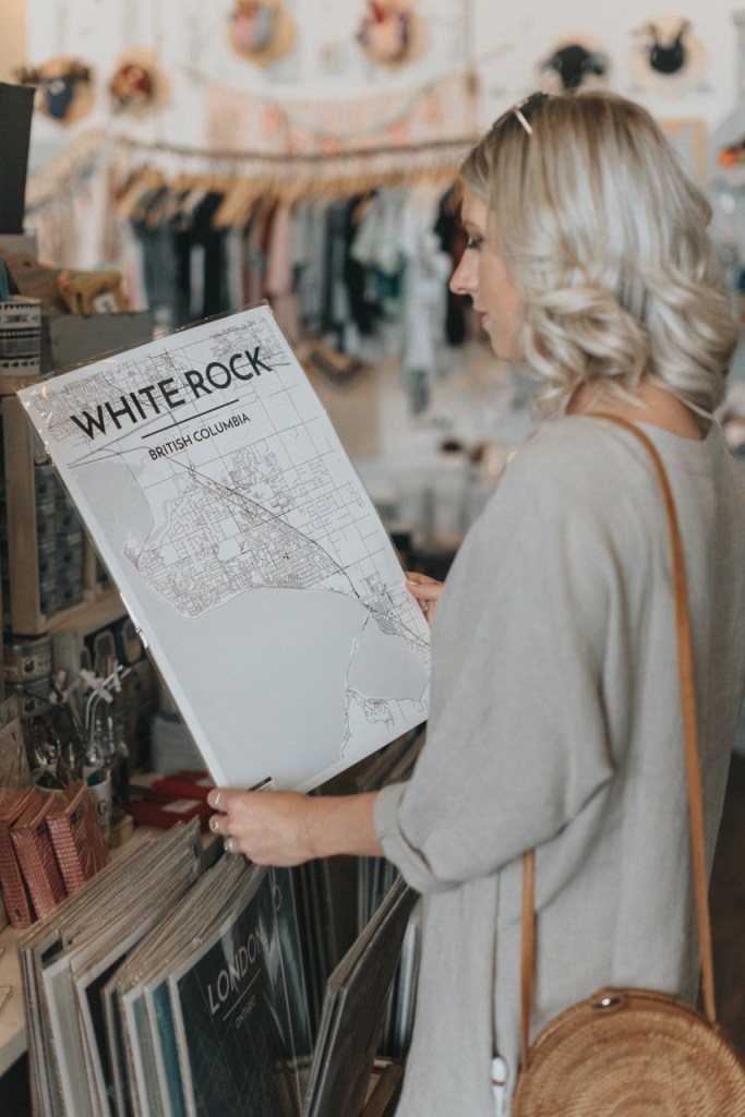 What To Explore in White Rock