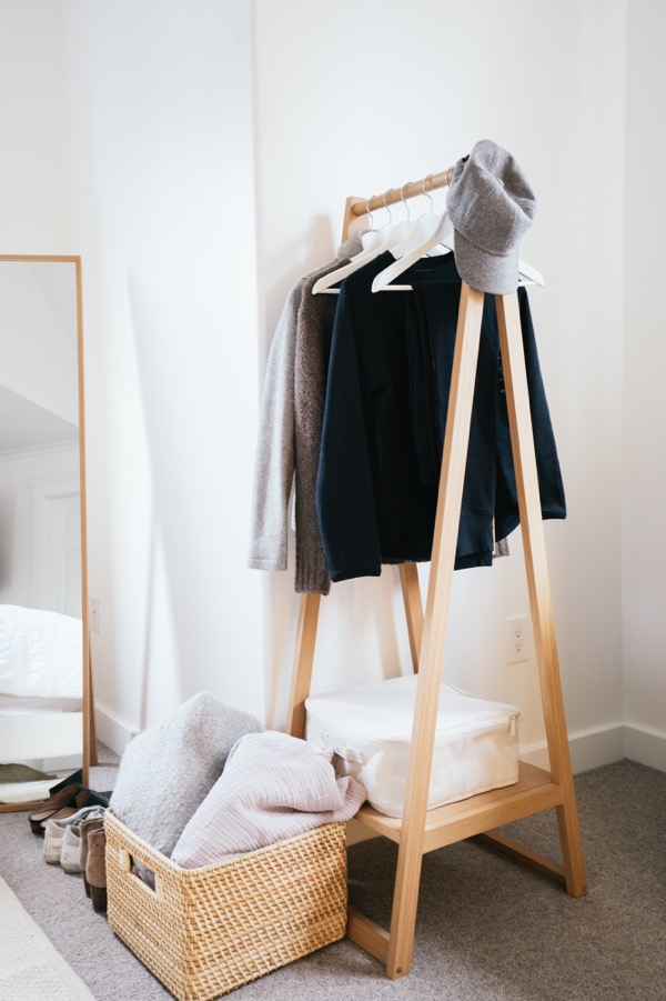 Easy Ways to Update Your Bedroom with Muji