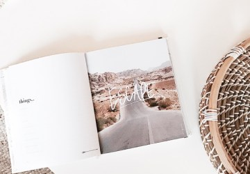 10 Coffee Table Books to Buy or Gift in 2019