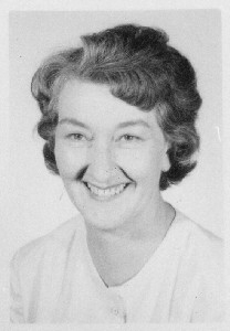 "Gertrude ""Betty"" J. McCormack Waltz"