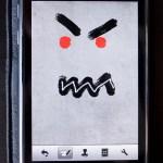 Evil iPhone by steven.hammerton at Flickr.