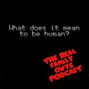 Human by Trey Gibson