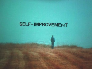 Self Improvement by HAURY! at Flickr