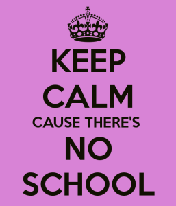 No School Like Unschool