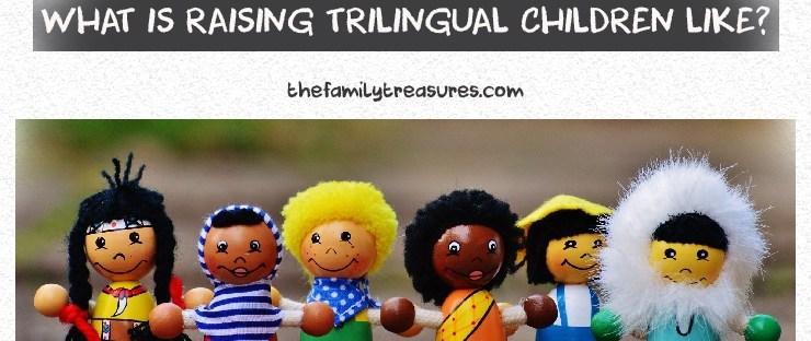 trilingual