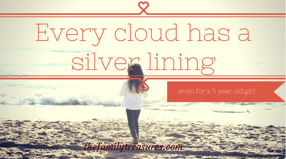 silver lining feature