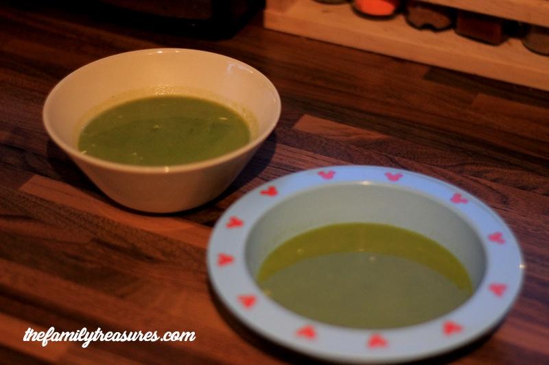 veggie-soup-served