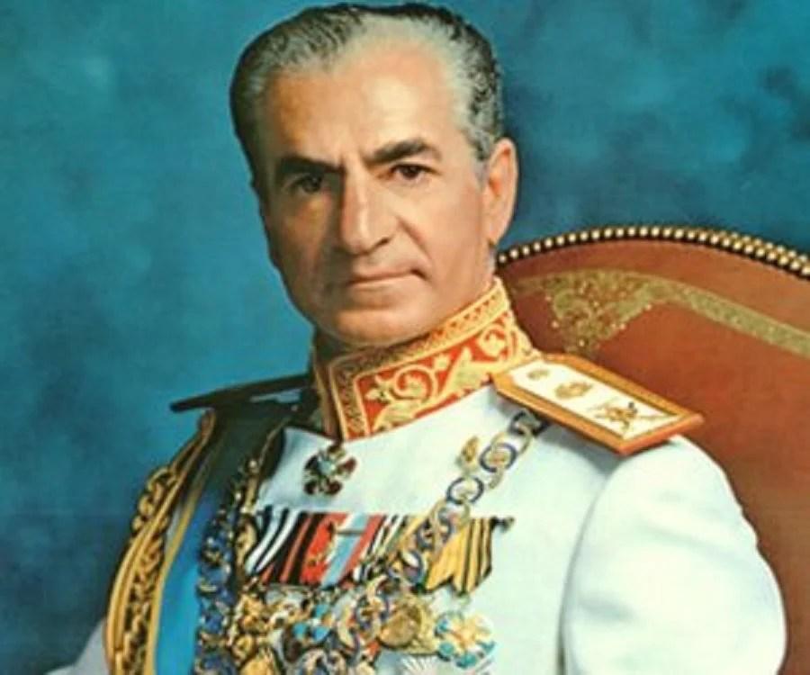 Mohammad Reza Pahlavi Biography