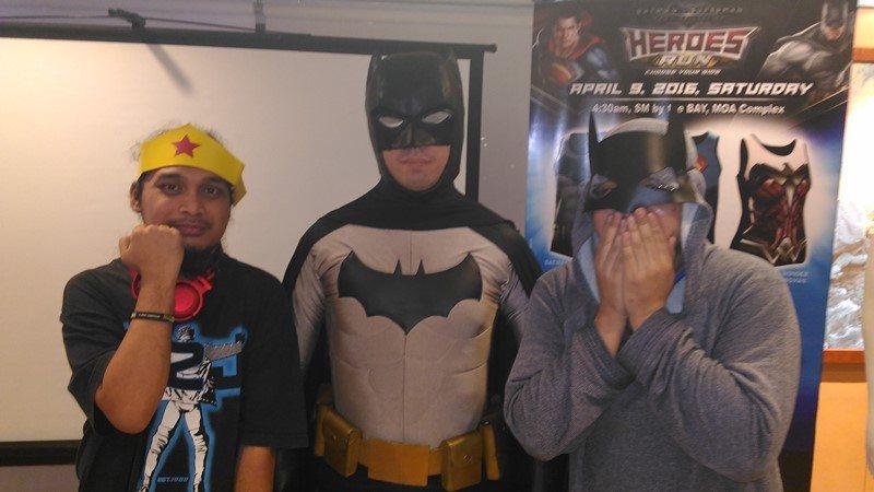 batman v superman heroes run 2016 (3)