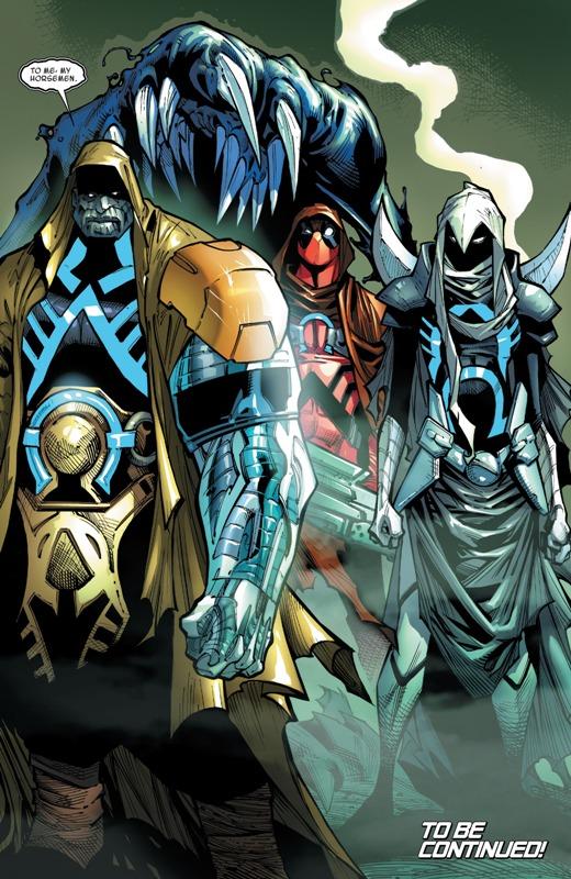 Extraordinary X-Men (2015-) 008-022