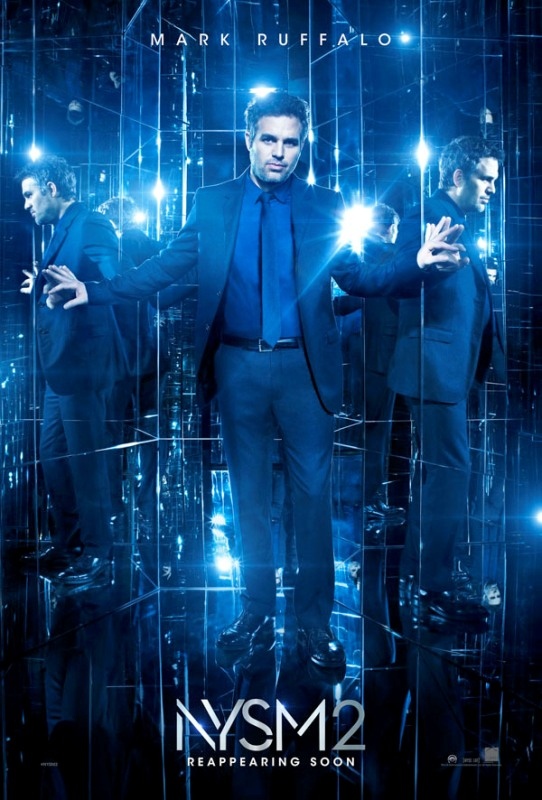 now you see me 2 mark ruffalo