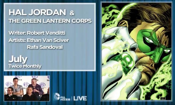 dcrebirth green lantern hal jordan