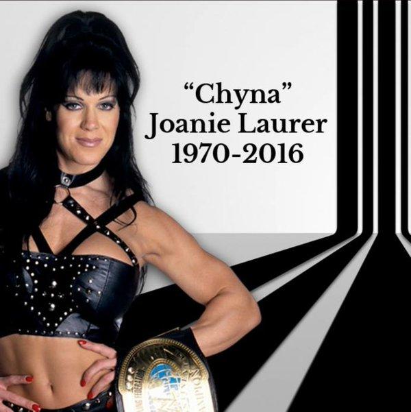 RIP Chyna Joanie Laurer (2)