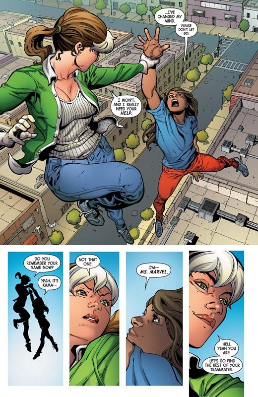 Uncanny Avengers (2015-) 008-013