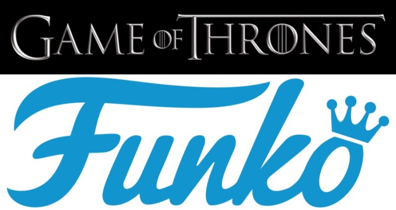 funko game of thrones
