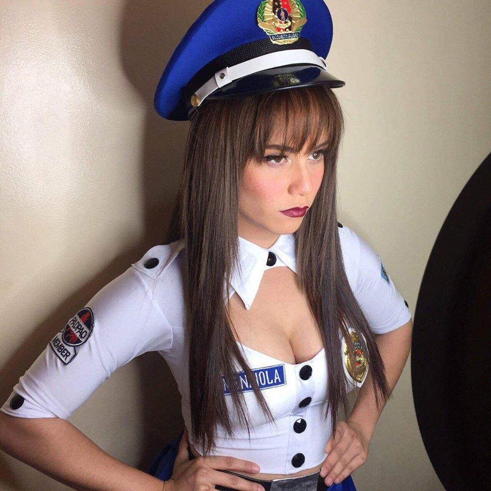 jessy-mendiola-sexy-police-office (6)