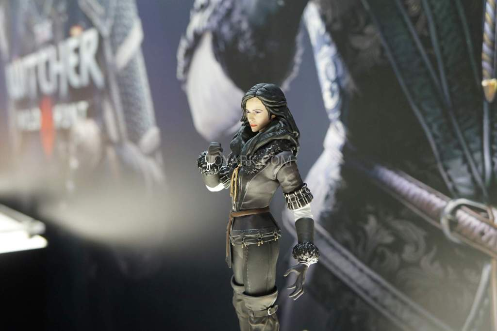 toyfair 2016 dark horse the witcher 3 (12)