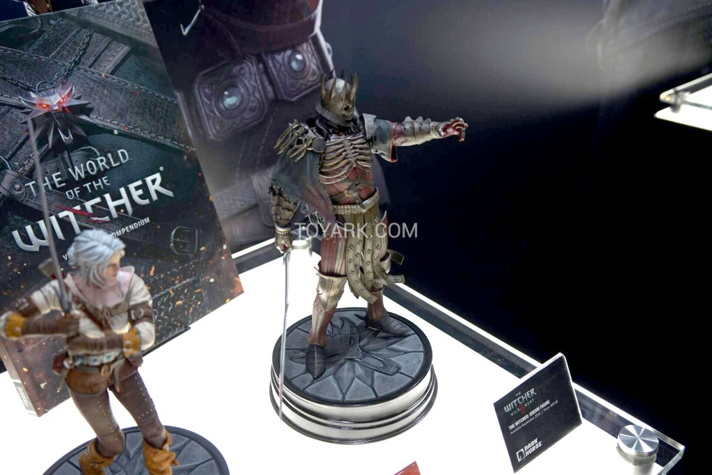 toyfair 2016 dark horse the witcher 3 (22)