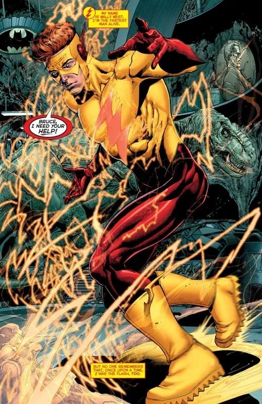 DC Universe - Rebirth (2016) 006