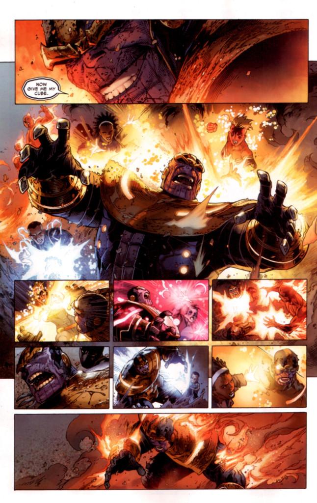 FCBD Civil War II Spoilers (3)