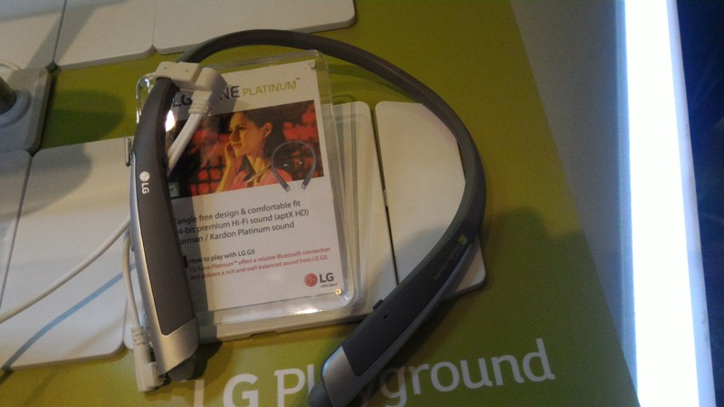 LG G5 Tone