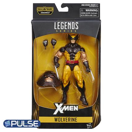 X-Men-Marvel-Legends-6-Inch-Wolverine-2
