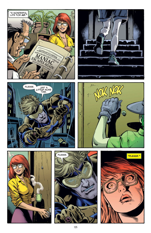 booster gold # 5 booster saves barbara gordon (1)