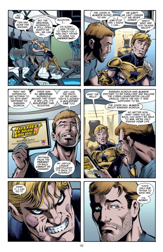 booster gold # 5 booster saves barbara gordon (2)