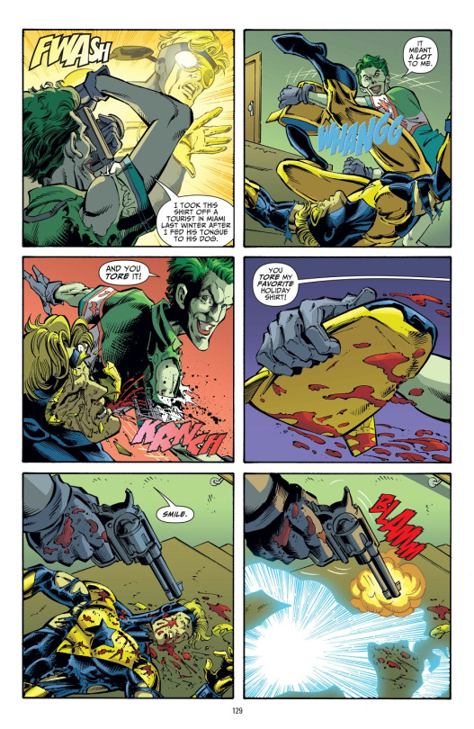 booster gold # 5 booster saves barbara gordon (4)