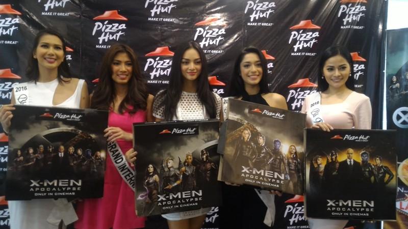 Bb. Pilipinas Queens 2016
