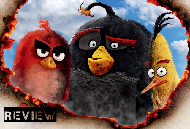 the angry birds movie review thefanboyseo